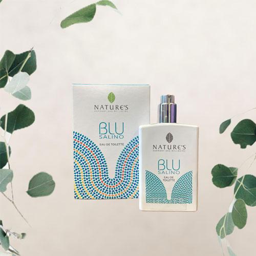 Blu Salino Eau de Toilette