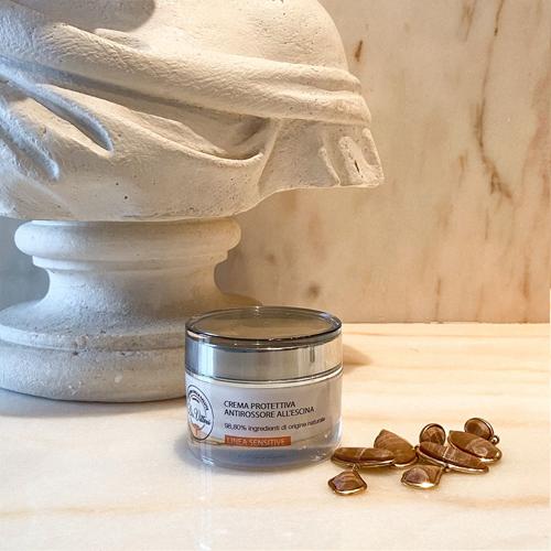 Crema Protettiva Antirossore