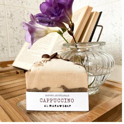 """Sapone """"Cappuccino"""""""